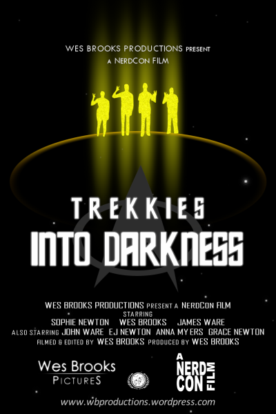 Star Trek Into Darkness Teaser Poster promotional