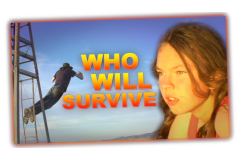 Who Will Survive widget icon