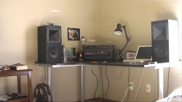 The Studio (01-25-14)
