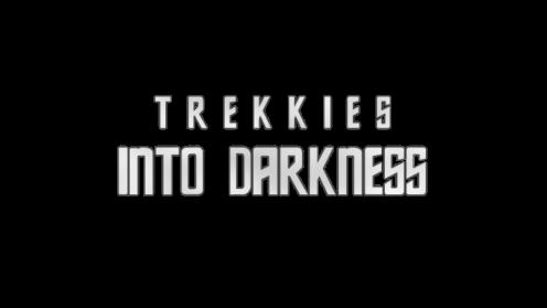 Trekkies Into Darkness logo
