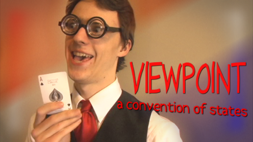 Viewpoint - Convention of States thumbnail