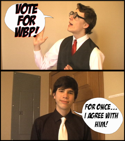 Viewpoint Vote comic