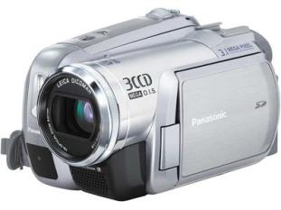 Panasonic PV-GS300