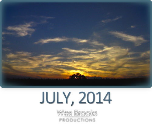 July, 2014