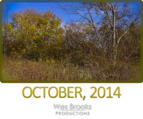 October, 2014