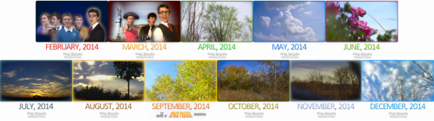 2014 Monthly Reflections banner (01-15-15)